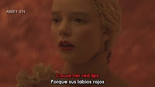 GTA - Red Lips feat. Sam Bruno [Skrillex Remix] (Subtitulada al Español/Lyrics)[Official Video]