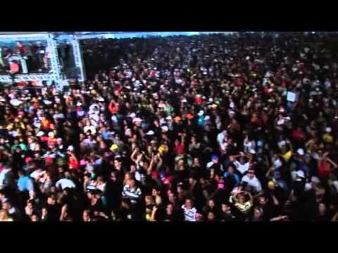 Grafith DVD Oficial 24 Anos Oficial 02 Musica - You Are The Children