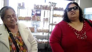 """it's The Best Bread We Ever Taste Here,"" Say My Hispanic Customers."