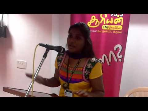 LDC student talk for suryan fm rj hunt.....mp4