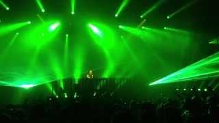 Baixar David Guetta @ Nothing but the Beat Tour Mannheim