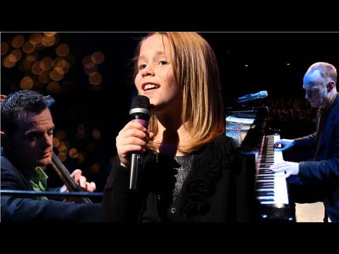 Where Are You Christmas? (ft. guest artist, Sarah Schmidt) - The Piano Guys