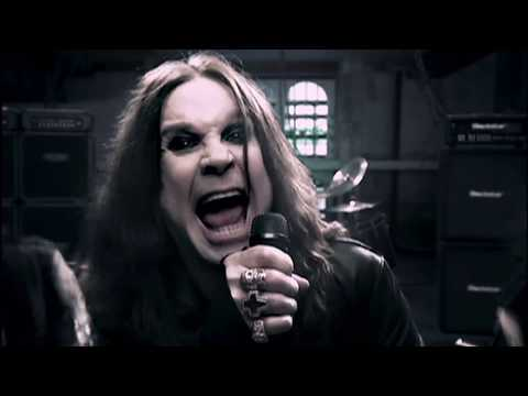 "OZZY OSBOURNE - ""Let Me Hear You Scream"" (Official Video)"