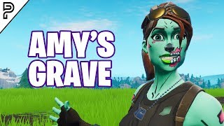 """Fortnite Montage - """"Amy's Grave"""" (Aries)"""