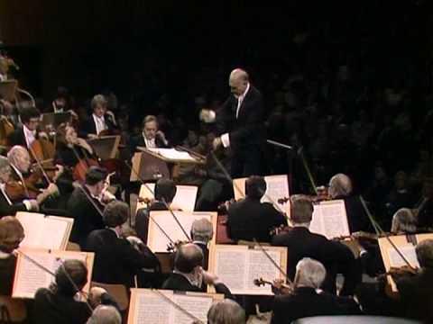 Sir Georg Solti / Chicago Symphony Orchestra - Mozart Symphony No.39 - I Adagio -- Allegro