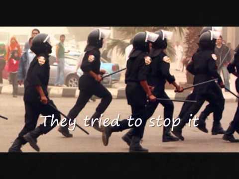 The Tunisian Revolution - الثورة التونسية