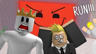CRUSHED BY A SPEEDING WALL | Roblox