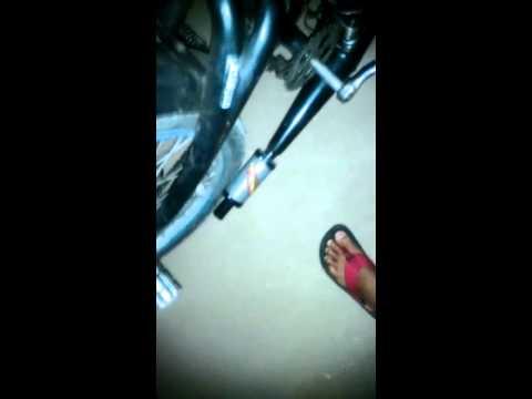 Harian e a soa bike lete