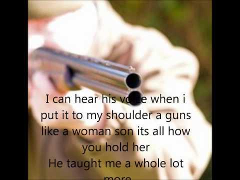 Grandaddy's Gun- The Bone Collector