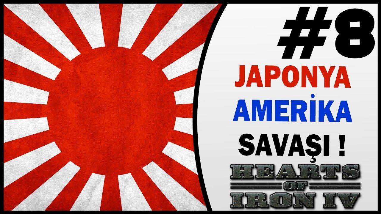 Japonya Savaşı