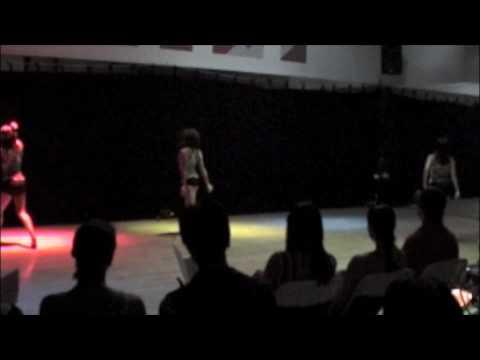 XPOSE Dance - Gravity