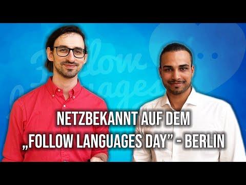 Online-Marketing Für Unternehmen Aus Der Sprachszene | Netzbekannt GmbH: SEO-Agentur Berlin