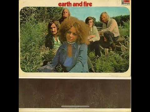 Earth & Fire - Twilight Dreamer