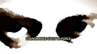 Gambar cover 1984   Big Brother 1/2  avec texte et audio français George Orwell