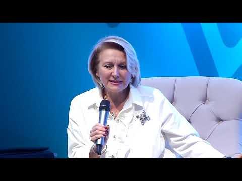 Ольга Бутакова о своём детстве и о нашем будущем