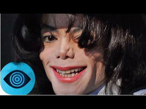 Hat Michael Jackson seinen Tod vorgetäuscht?