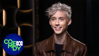 Interview: Troye Sivan - Tonightly With Tom Ballard