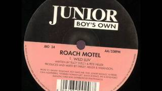 Roach Motel - Wild Luv