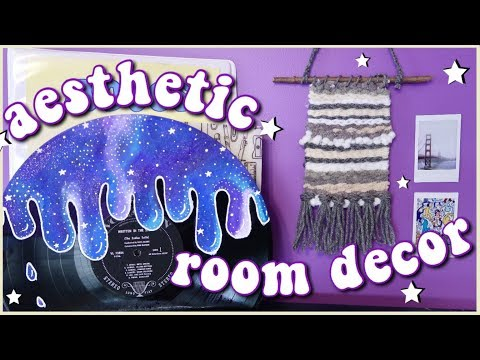 DIY ✰ aesthetic ✰ room decor 2019! (part 2)