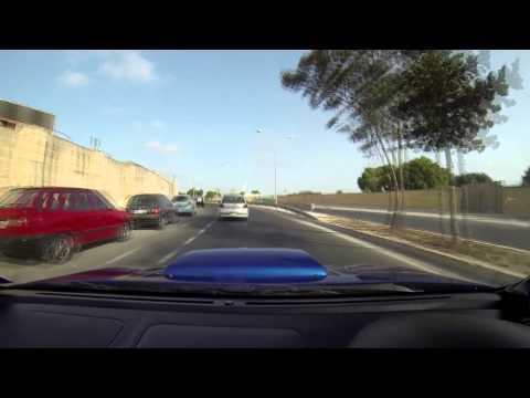 Subaru Impreza WRX STI (03) Ride