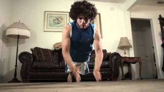 UFC® Personal Trainer - Testimonials: Alfonso