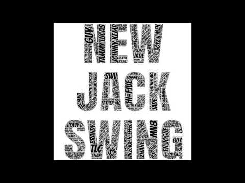 90`s R&B & New Jack Swing Mix..