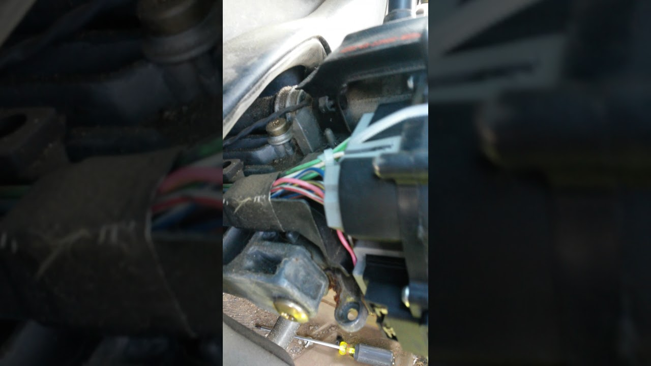 1998 Ford Ranger Turn Signal Not Working
