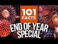 101 Facts - End Of Year Extravaganza Finale Special