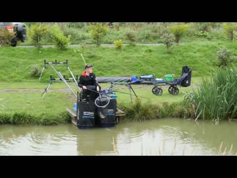 Junior Match Aid 2016   Partridge Lakes Fishery