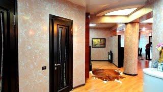 GREEN PALACE -продается 3-х комн квартирa.193 кв.м. ДОРОГОЙ РЕМОНТ.520.000 Azn (050)707-50-10 Maarif