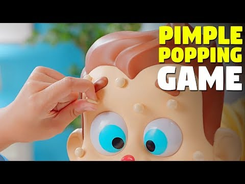 Best Pimple Popping Game Ever Youtube