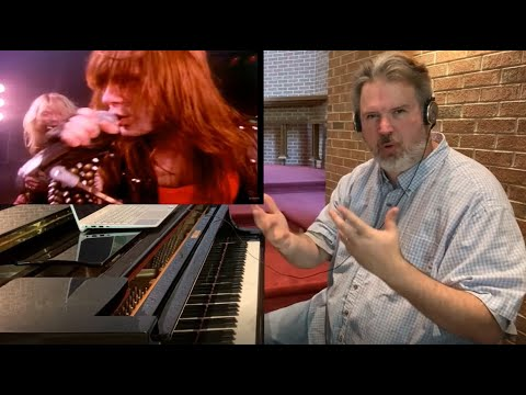 Download Classical Composer Reacts to Run To The Hills (Iron Maiden)   The Daily Doug (Episode 162)