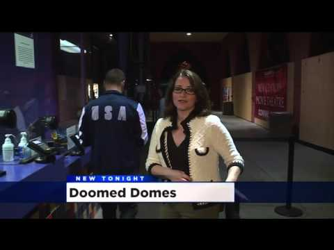 Sacramento Century Theater closing coverage on KOVR