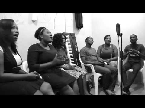 Overflow Inc Rehearsal /Rendition Time singing (Oye)