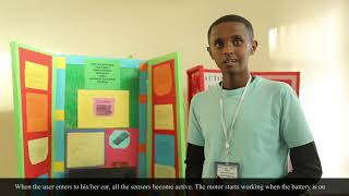 STEMpower Ethiopia, Episode 38: STEMpower's STEM Center Students Innovations