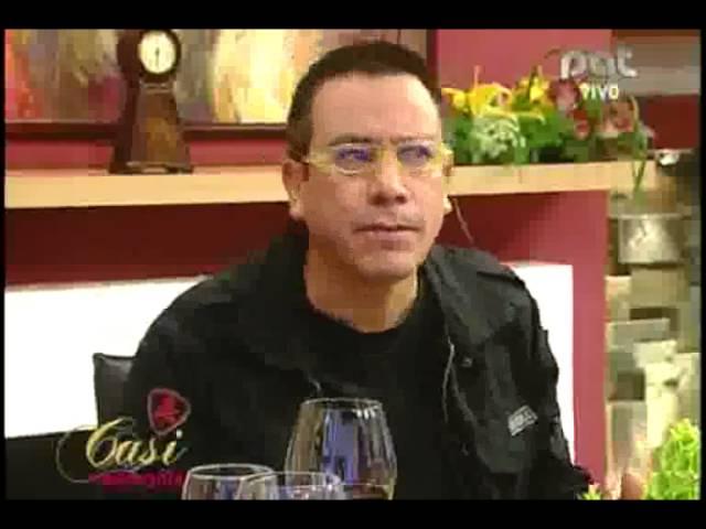 Christian Krauss, Grillo Villegas Parte 3 14   6   2013 @ CASI AL MEDIODIA PAT   BOLIVIA
