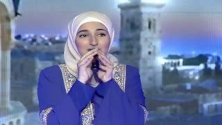 الحلم الآتي - ديمة بشار - الحلقة النهائية - برنامج النجم الصغير