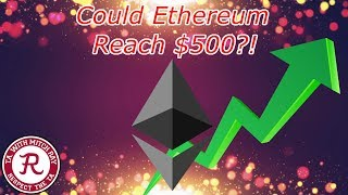 Why Ethereum (ETH) Could Reach $400+! Crypto Technical Analysis