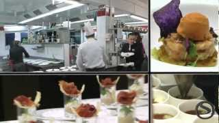 10. Stock Weinwoche 2012 im ***** resort in Finkenberg - Wellnesshotel im Zillertal (HD)