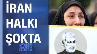 Süleymani suikastı İran halkında şok etkisi yarattı