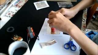 Jak si vyrobit reproduktor
