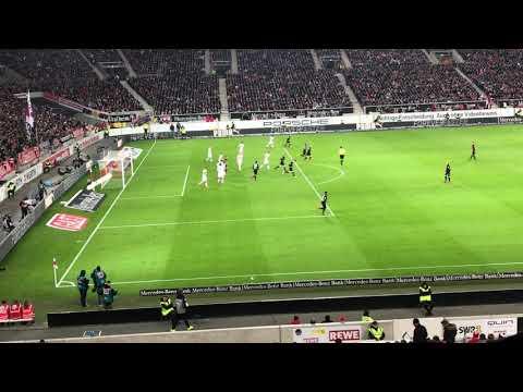 Tor für Leverkusen