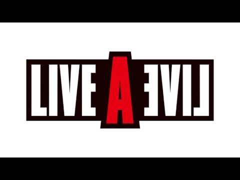 Live for Live - Live A Live