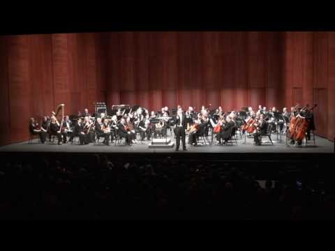 "The Manassas Symphony Orchestra - ""Musical Morsels."""