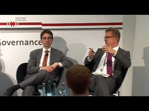 Panel Discussion   The state of trans-Atlantic relations in the lead-up to the Obama visit