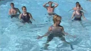 Strenght and Power Water Workout by Karen Westfall thumbnail