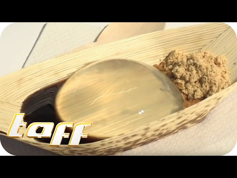 NULL-KALORIEN-Kuchen? Die neuen Mega-FOOD-TRENDS aus New York! | taff | ProSieben