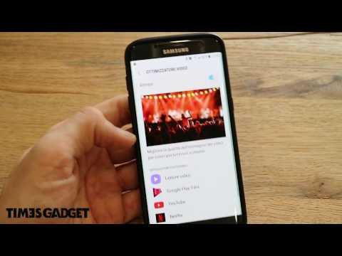 Trucchi e funzionalità di Android 7 0 Nougat su Galaxy S7 Edge