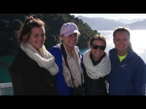 Australia and New Zealand: Intercultural and Co-cultural Experiences