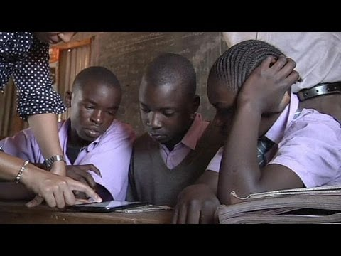 Learning World looks at how IT is boosting education worldwide - learning world